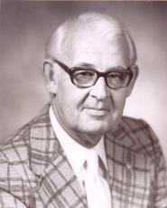 Z.M. 'Mel' Blickenstaff AT '62-'78 NATA Hall of Fame Inductee