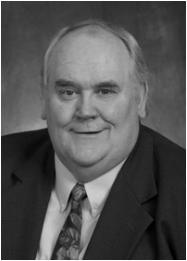 ProfessorInaug. Chair of AT '78-'96