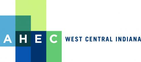 AHEC West Central Indiana Logo