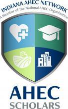 NAO AHEC Scholars Logo