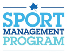 Sport Management Program logo