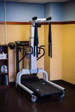 PT and Sports Rehabilitation Clinic
