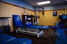 PT and Sports Rehabilitation Clinic