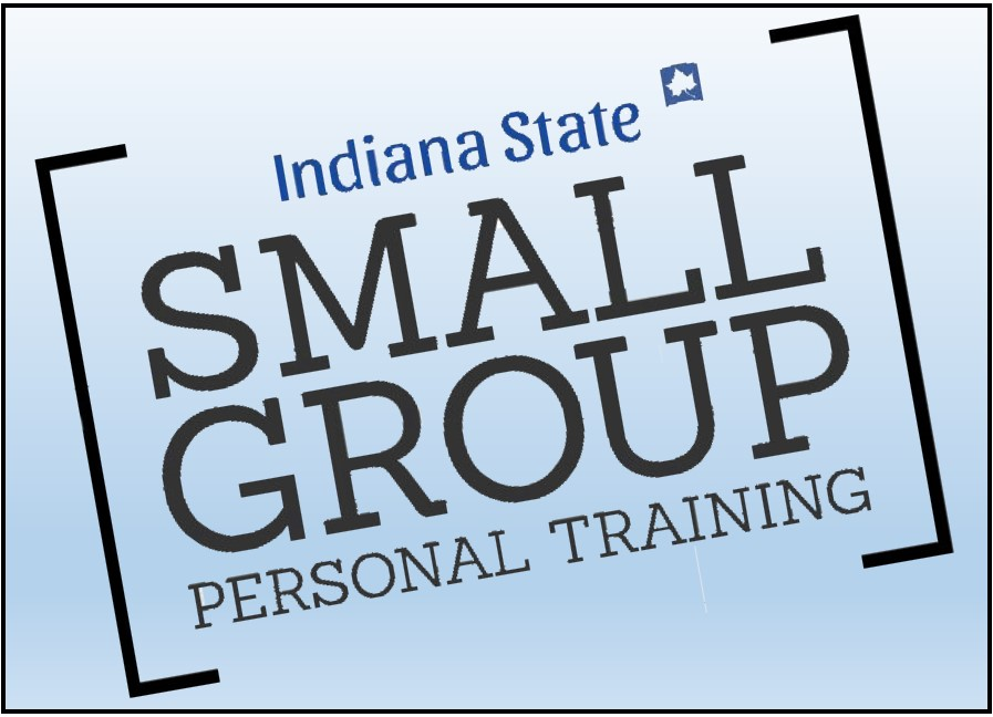 ISU Small Group Personal Training Image
