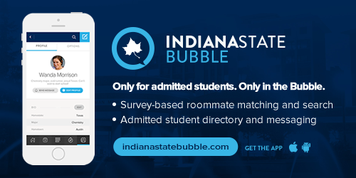 Indiana State Bubble