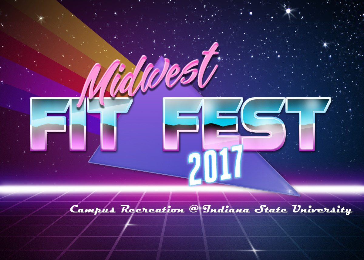 Midwest Fit Fest 2017 Icon