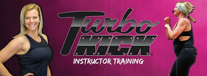 TuboKick Instructor Training Certification