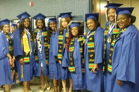 AACC Graduates