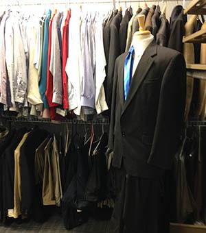 Clothing Closet 1