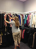 Clothing Closet 2