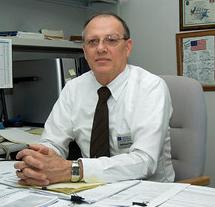 Michael Caress