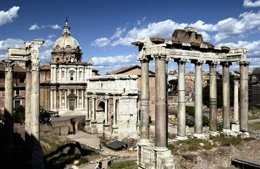 the influence of classical greece and rome on the modern world In some cases, readers assert that the ancient greeks and romans had no  concepts like our modern race (which is itself a social  the importance of  teaching ancient greek and roman ideas about race and ethnicity  considered  the impact of descent and selective breeding (a type of eugenics), and how.