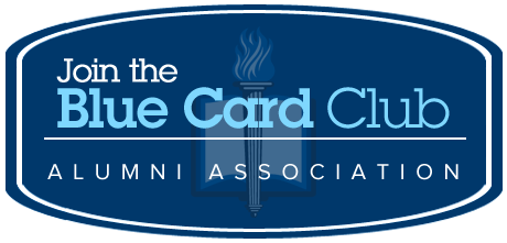Join the Blue Card Club