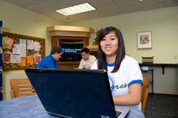 ISU Laptop Lending Service