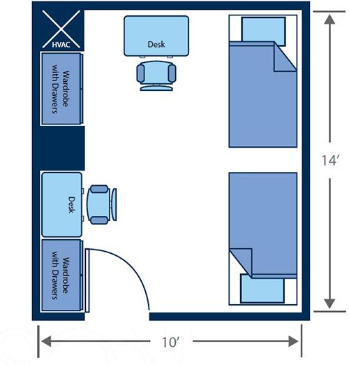 Suite Floor Plan Part 94