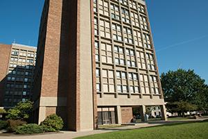 Sandison Complex Indiana State University