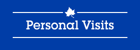 Personal Visits