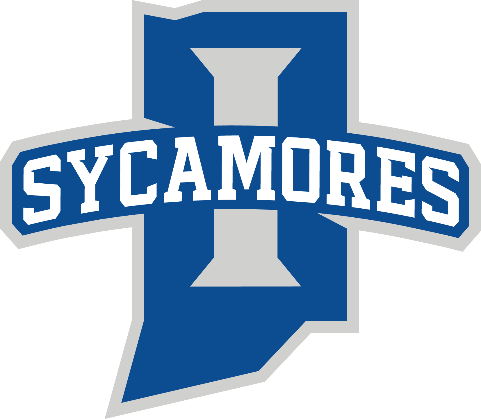 Indiana State University Athletics logo