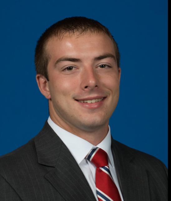 Ben Weber - Commuter Student Spotlight