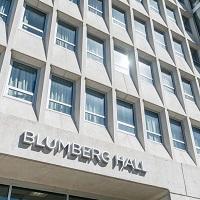 Blumberg Hall