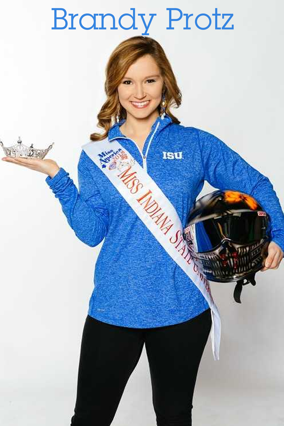 Miss ISU 2018