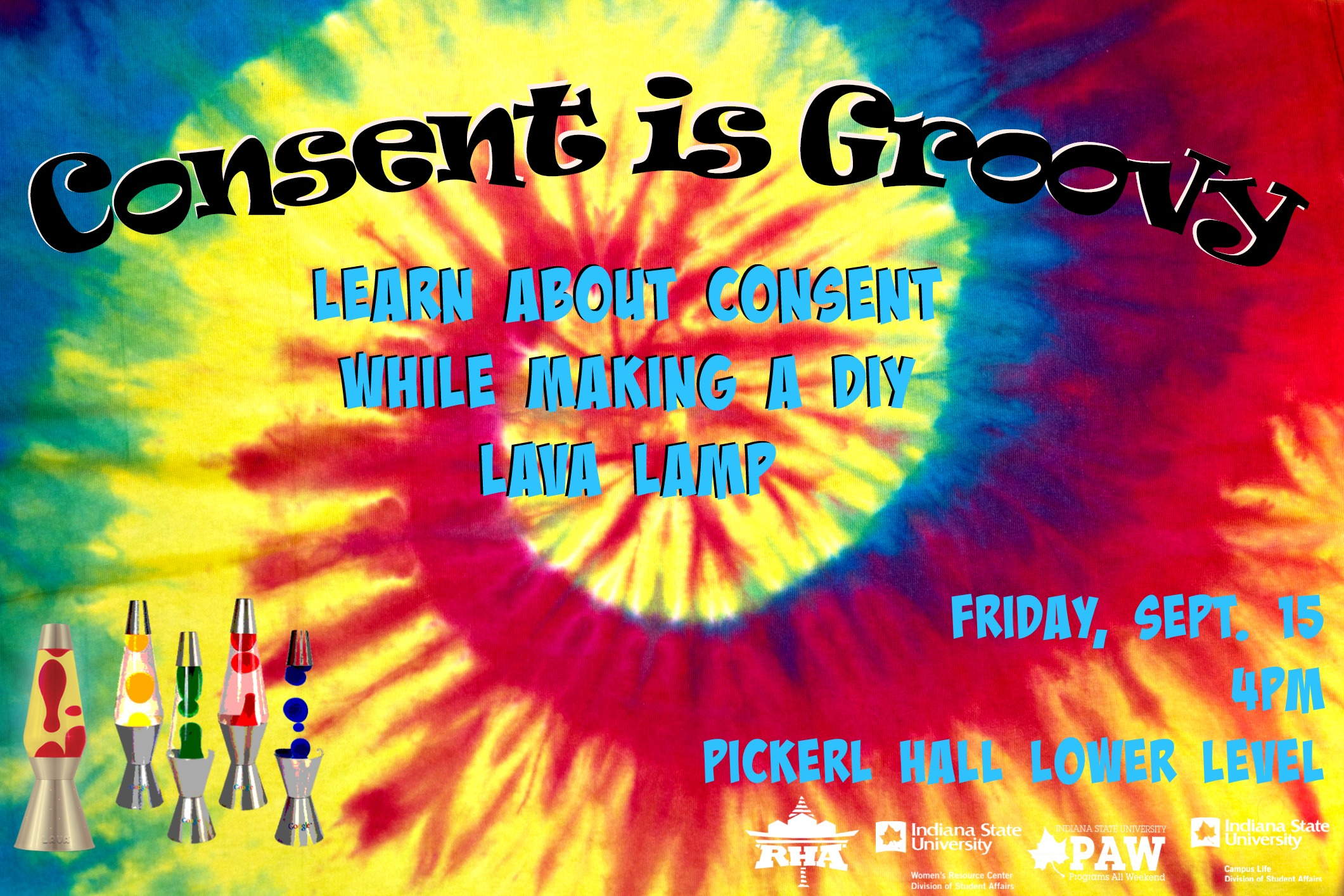 Consent is Groovy