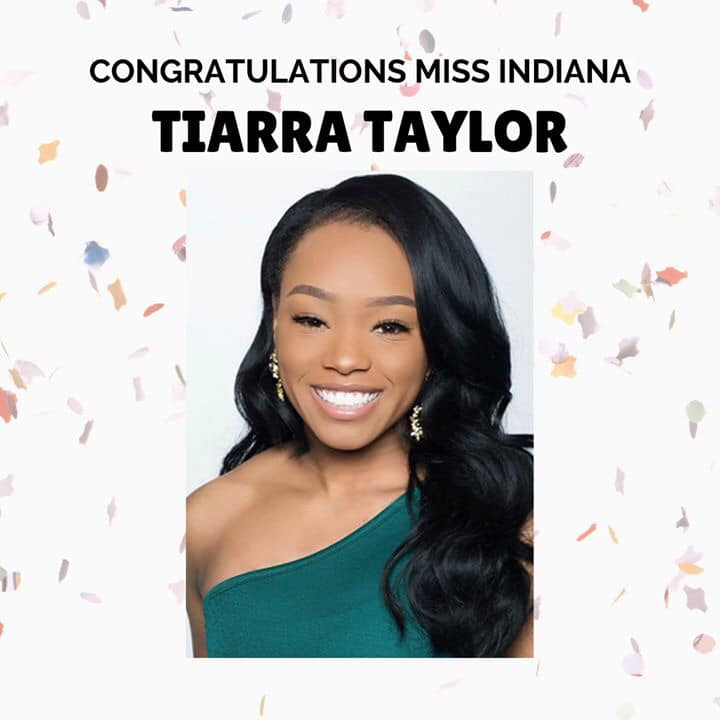 Miss Indiana 2019