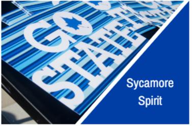 Sycamore Spirit