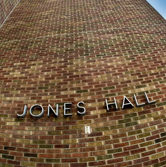 Jones Hall