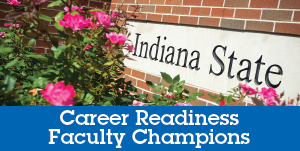 Career Readiness Faculty Champions