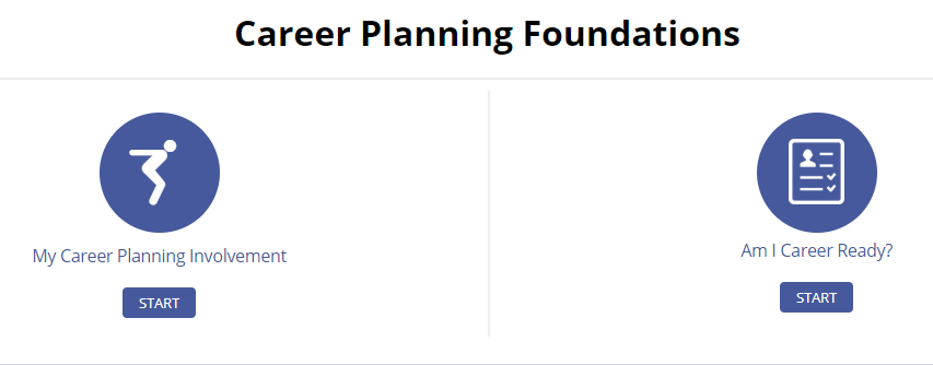 Career Planning Foundations image