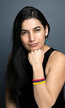Alexandra McNichols-Torroledo