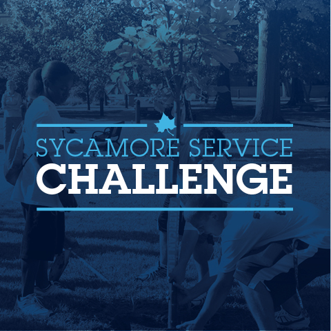 Sycamore Service Challenge