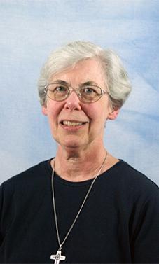 Sister Rosemary Schmalz