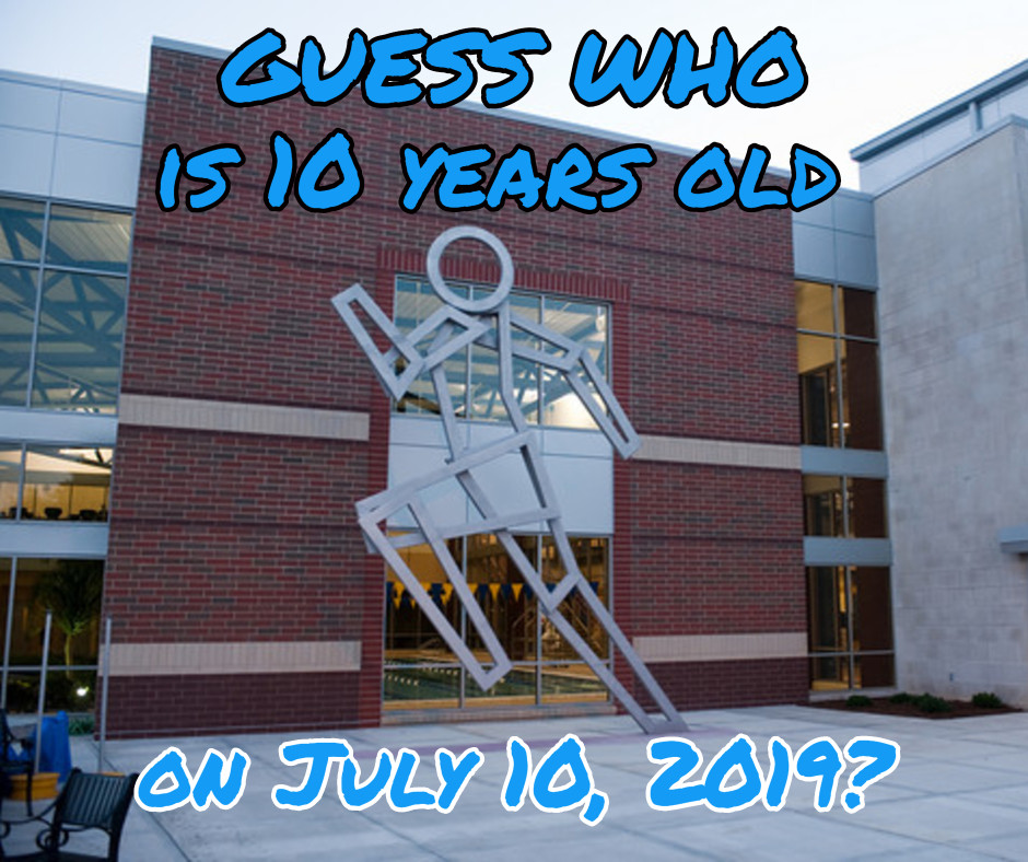 Guess Who's 10 SRC on July 10 2019