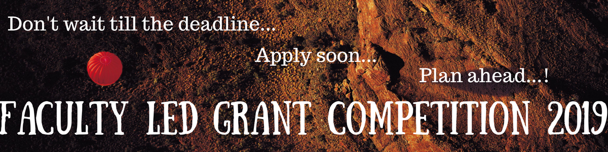 FL Grant Competition