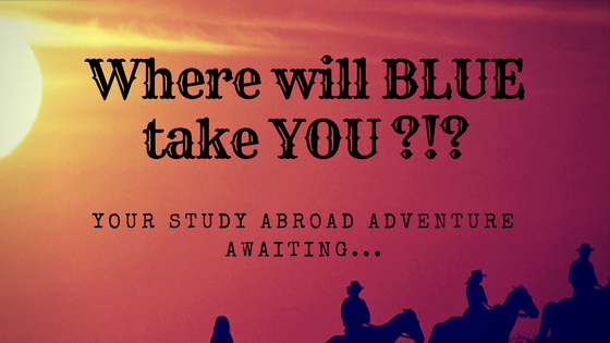 Faculty-Led Short-Term Study Abroad
