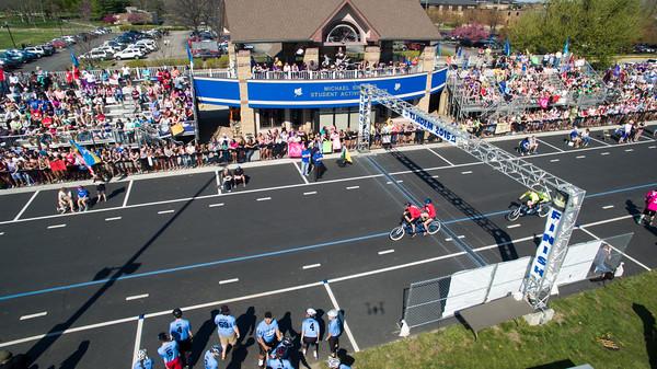 Tandem Race 2016 Drone