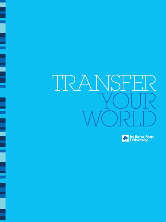 Transfer Viewbook