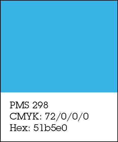 PMS 298