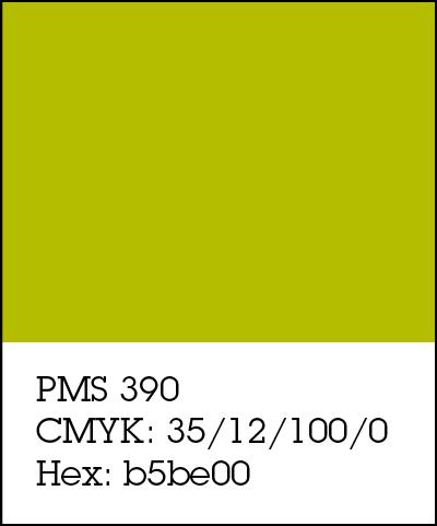 PMS 390