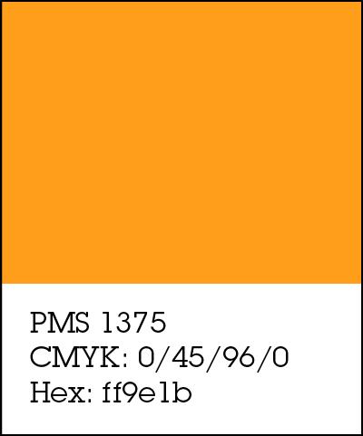 PMS 1375