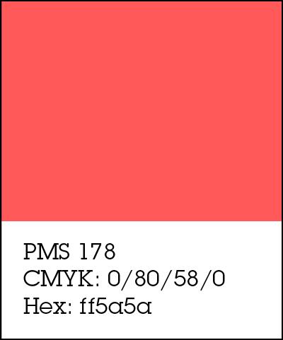 PMS 178