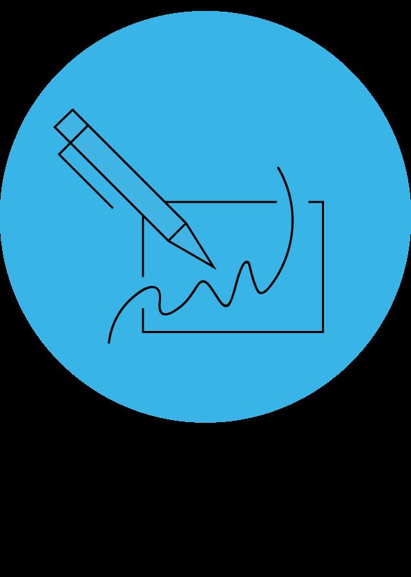 Email Signature icon