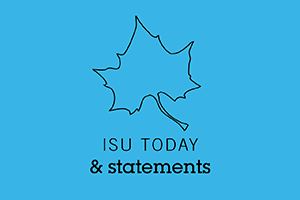 ISU Today Statements
