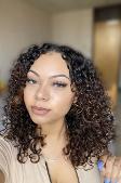 Michaela Maura headshot