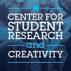 Student Research and Creativity