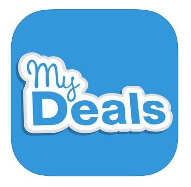 My Deals App