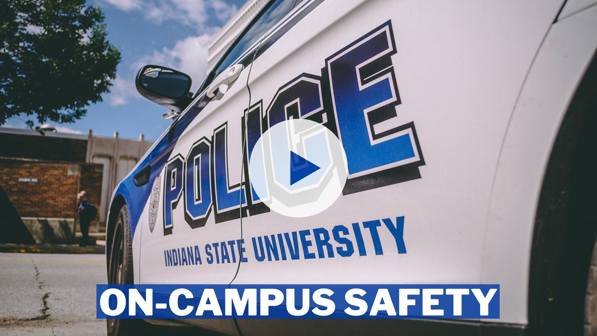 On-Campus Safety