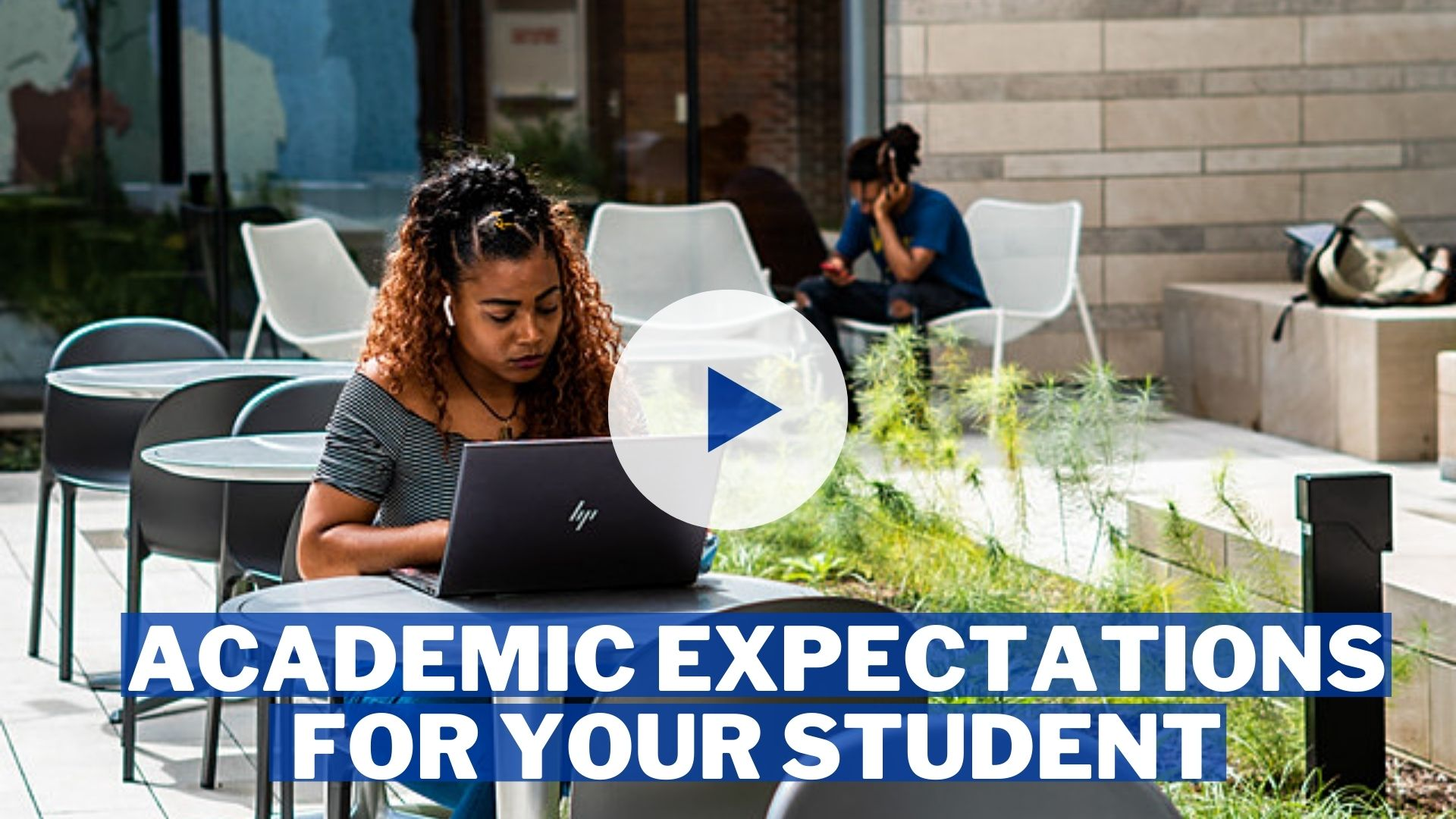 Academic Expectations for Your Student
